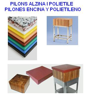pilones